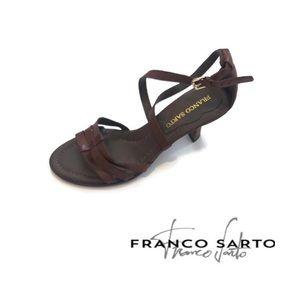 Franco Sarto Darlene Sandals - Size 10M